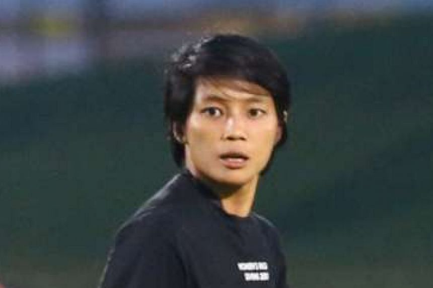 National women's rugby coach Wang Shao-Ing will be the rugby sevens competition's sole judicial officer.