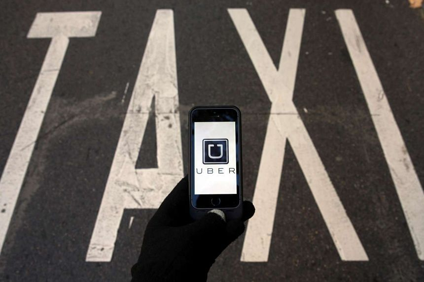 Taiwan's Investment Commission's executive secretary Emile Chang said a final decision on Uber will be made by Aug 11.