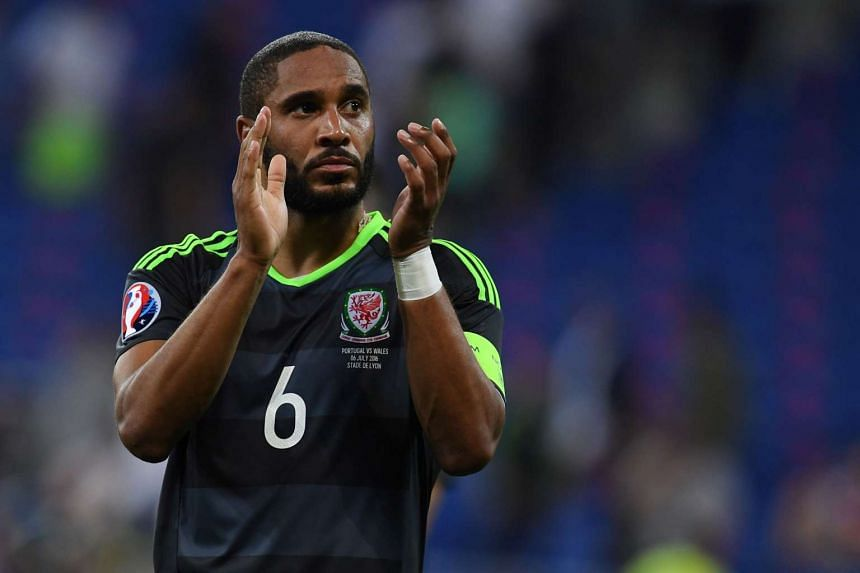 Swansea City have turned down a bid for skipper Ashley Williams from Everton, according to a spokesman.