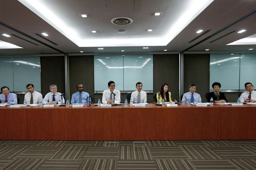 A government-appointed CPF panel announces a second tranche of recommendations on Aug 3, which include an additional CPF life payout option and a new simple, low-cost investment scheme.