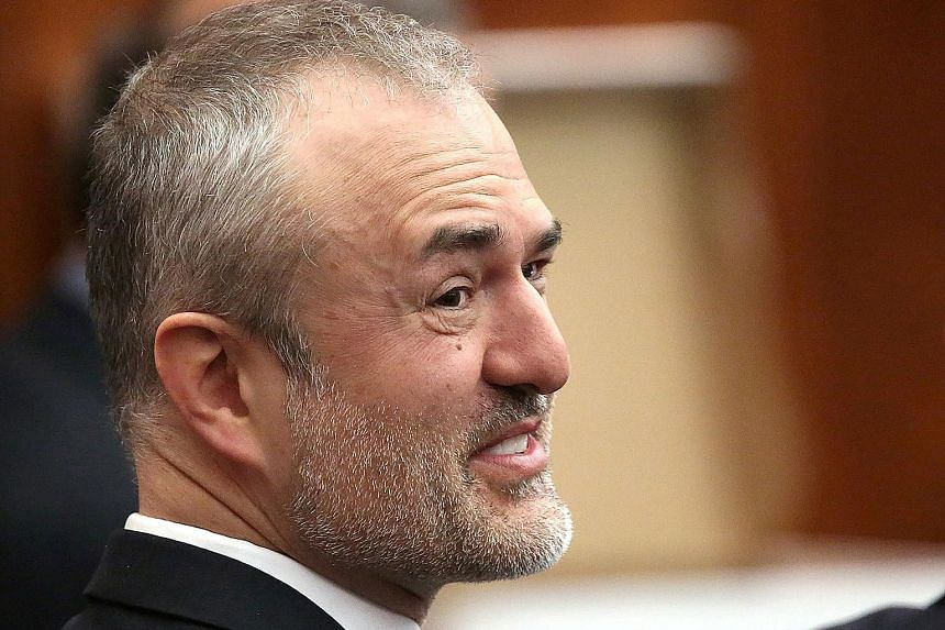 Mr Nick Denton's company Gawker Media will be sold at an auction.