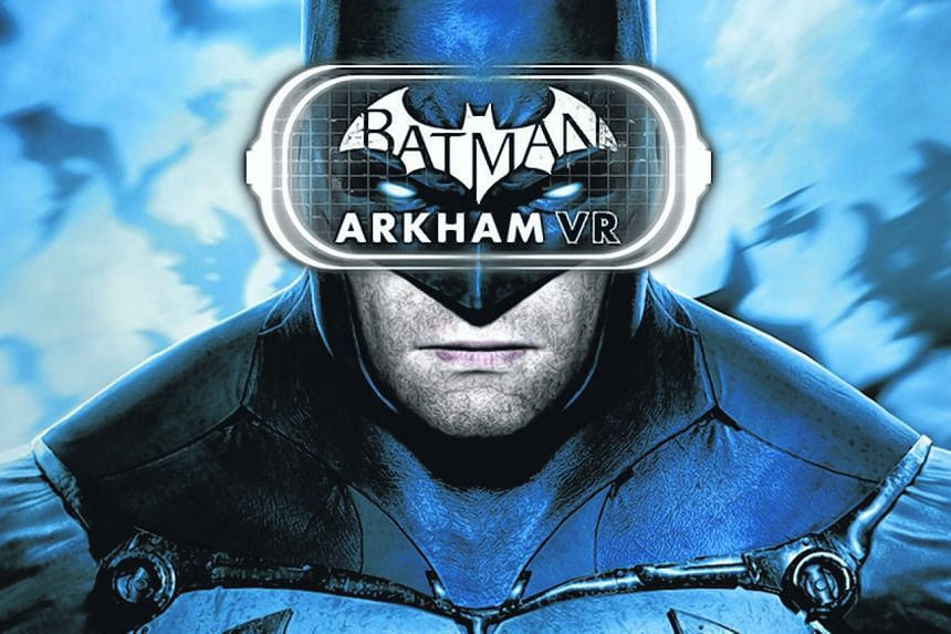 Most of the gameplay in Batman Arkham VR will be focused on the Caped Crusader's detective skills, and will be more cerebral than combative.