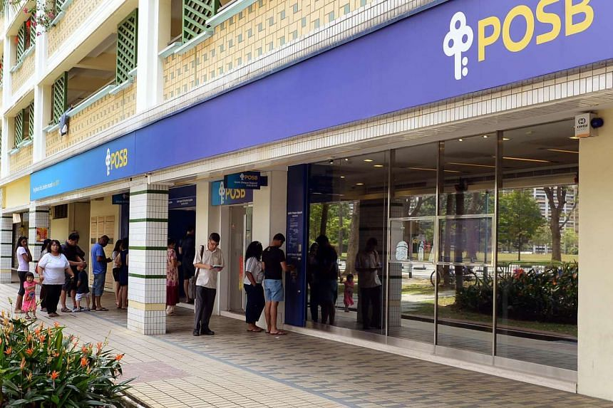 POSB will mark the nation's 51st birthday by bringing back a savings scheme that was a big hit with Singaporeans in the 1970s.