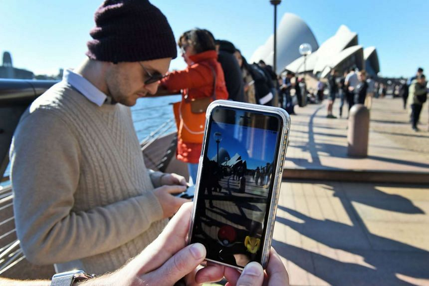 The Sydney Opera House has become a popular area for Pokemon Go players in Australia, but a small suburban park in that city that attracted thousands of players has been removed from the mobile game after residents complained of chaos.