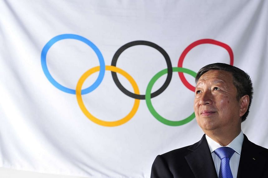Singapore's Ng Ser Miang has been elected to the International Olympic Committee (IOC) Executive Board.