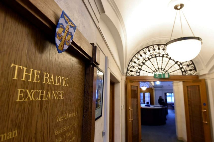 SGX is making a formal offer to buy the Baltic Exchange for £77.6 million (S$137.6 million).