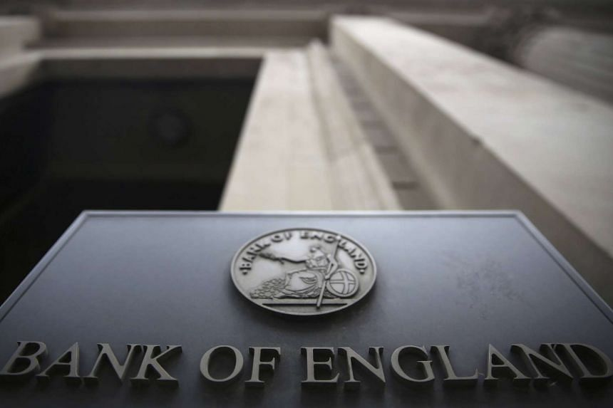 The Bank of England cut interest rates for the first time since 2009 on Thursday (Aug 4).