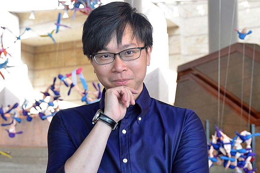 Aside from conducting orchestras around the world, Wong Kah Chun is setting up a global music education programme for children from less privileged backgrounds.
