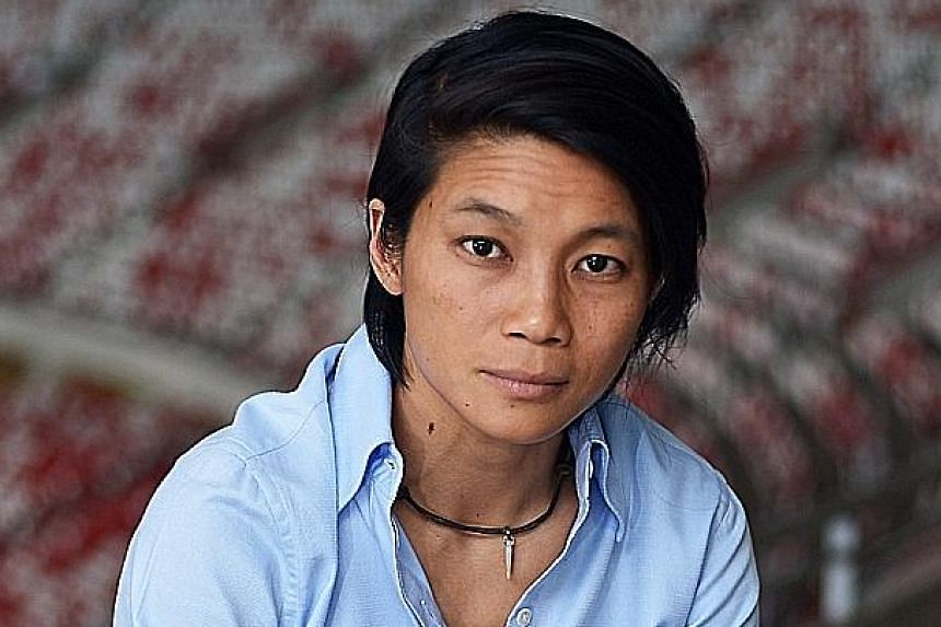 National women's rugby coach Wang Shao-Ing may not be leading a team in Brazil, but instead she will be acting as a judicial officer for the rugby sevens competition.