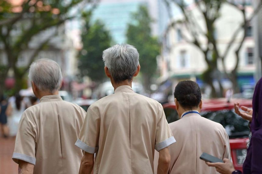 A new retirement plan to help Singaporeans cope with the rising costs of living in their golden years is in the works.