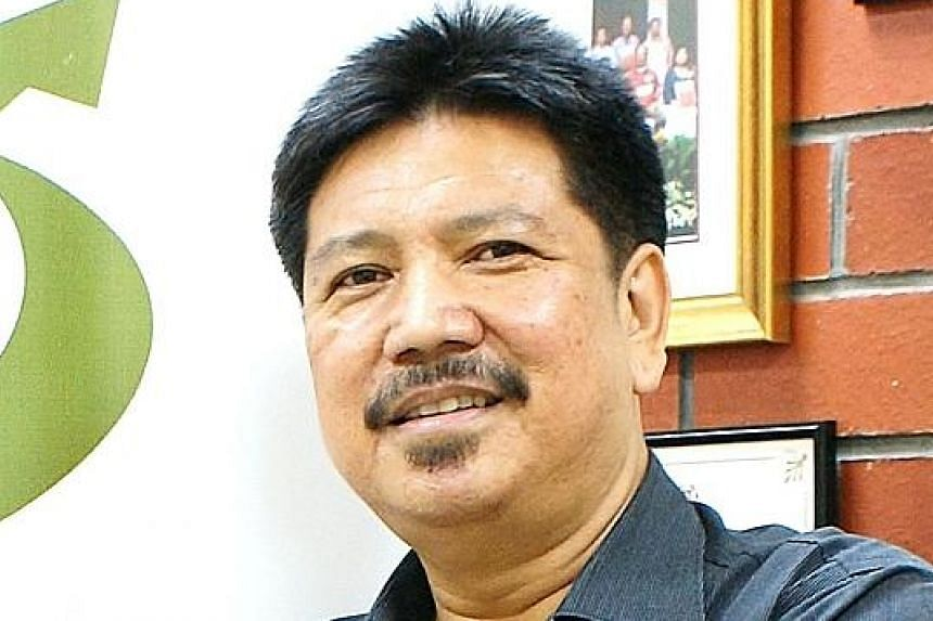 Mutalif was chairman of the mosque's management board and head of a VWO for men's issues.