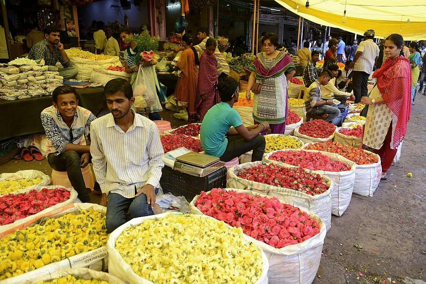 The GST replaces the current complex tax structure where each of the 29 states and the federal government have their own set of taxes. Finance Minister Arun Jaitley said the new tax will help a large body of traders and citizens, and many goods will