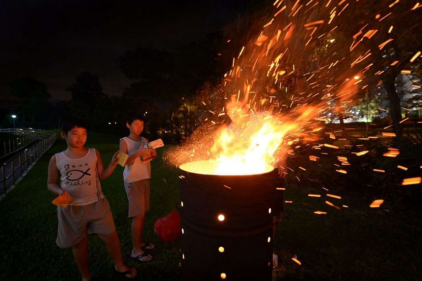 The Hungry Ghost Festival is here. What are some of the dos and don'ts for the month?