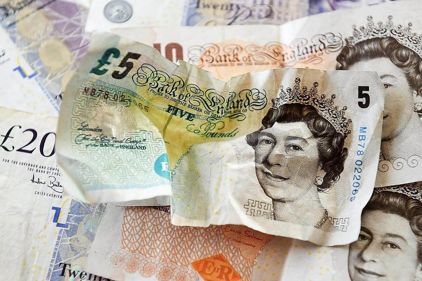 The British Pound. The pound retreated on Thursday (August 4) following aggressive moves by the Bank of England to boost the economy after the British vote to exit the EU.