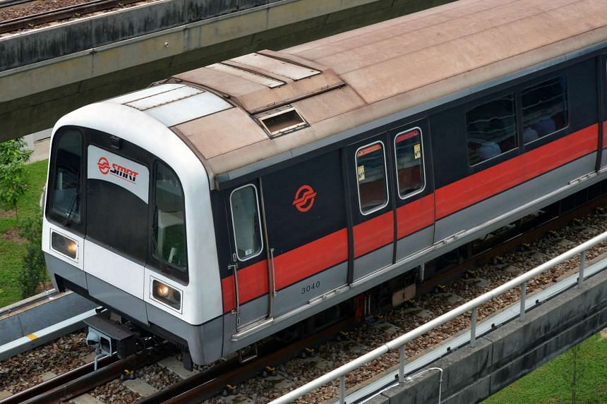 Of the three SMRT workers diagnosed with TB, two were found to have latent TB, and the other was found to have active TB.