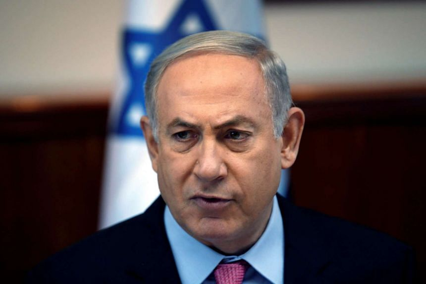 Israel's Prime Minister Benjamin Netanyahu has maintained his country's rejection of the Iran deal but stressed that Israel and the United States remained great allies.