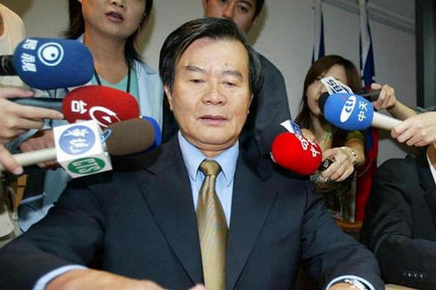 Newly appointed Taiwanese envoy to Singapore Antonio Chiang is expected to take up his position by the end of August.