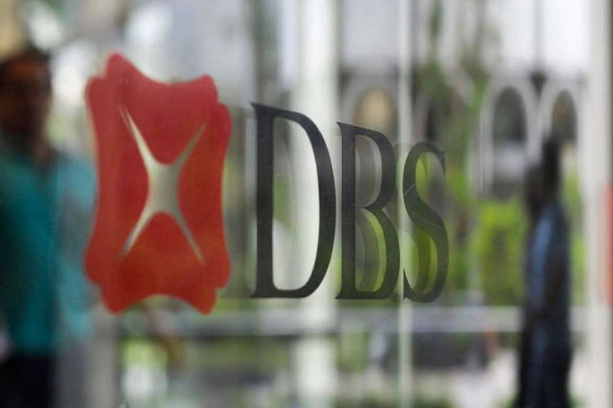 DBS on Monday reported a 6 per cent drop in second quarter profit after a jump in bad debt allowances for oil services firm Swiber.