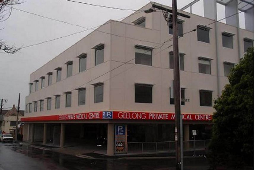 A freehold property at Little Ryrie Street in Melbourne, Australia bought by IHC in 2014.
