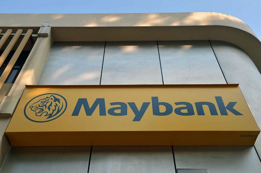 The victim visited the Maybank branch at People's Park Centre to transfer $200,000 to a local bank account.
