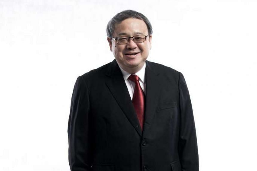 Mr Ho, who led the Civil Service from 2005 until his retirement in 2010, is the only recipient of the Distinguished Service Order this year.