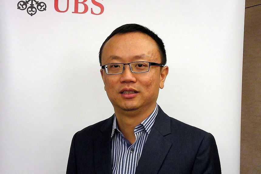 Patriarchs of family businesses in Asia often seek help to set up family offices in Hong Kong or Singapore, said Mr Ng.