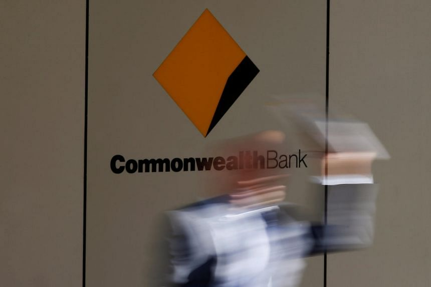Commonwealth Bank of Australia posted the slowest profit growth since 2009.