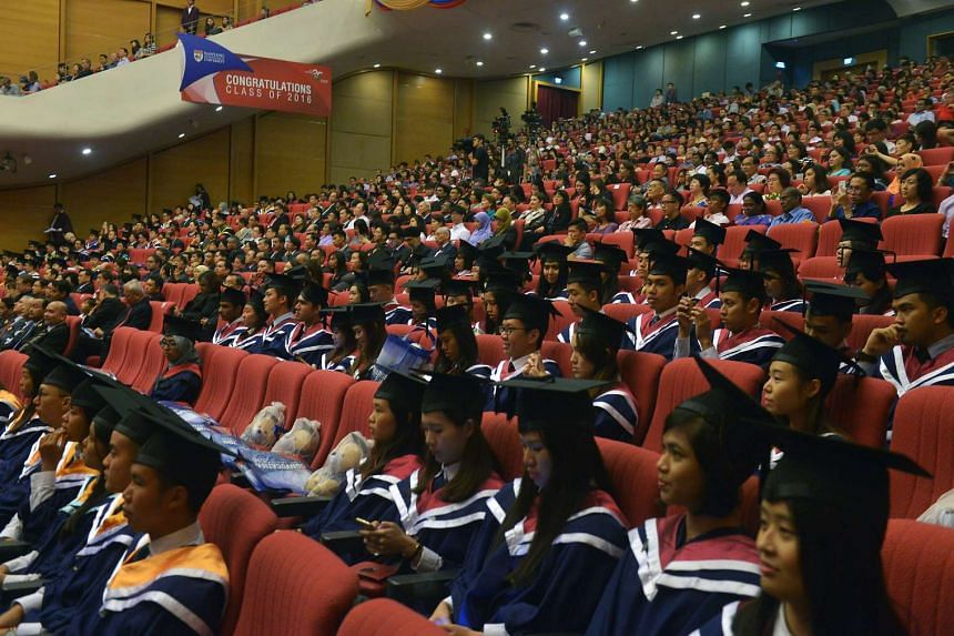NTU has announced on Wednesday (Aug 10) that it will be offering its alumni free membership to three new alumni houses.