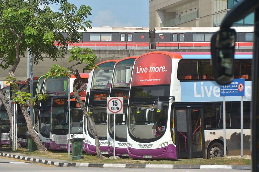 The Land Transport Authority has reached a multi-billion-dollar agreement with SBS Transit and SMRT Buses to move their operations over to the new government bus contracting model.