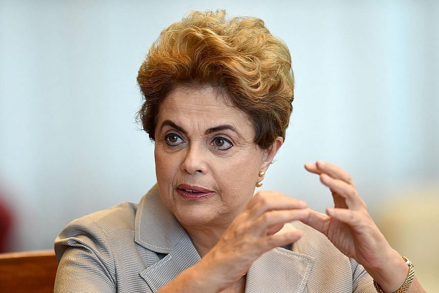 The trial could see President Dilma Rousseff permanently removed from office, and end 13 years of rule by her Workers' Party.