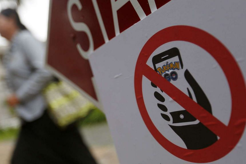 """The Kedah Fatwa Committee has ruled that the Pokemon Go game is haram due to its potential to """"jeopardise faith"""" in Islam."""