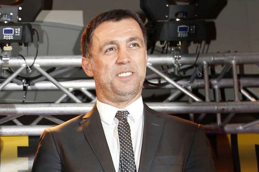 Turkey has issued an arrest warrant for its former international football star striker Hakan Sukur in the probe over the failed July 15 coup.