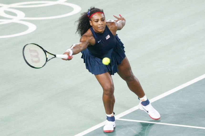 After exiting the Olympics in the third round, Serena Williams has been given a special wildcard entry into the Cincinnati Masters.