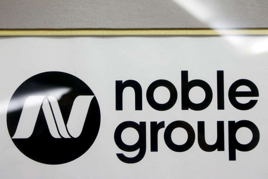 Fitch Ratings said that the liquidity crunch at Noble Group is temporary and likely to improve.