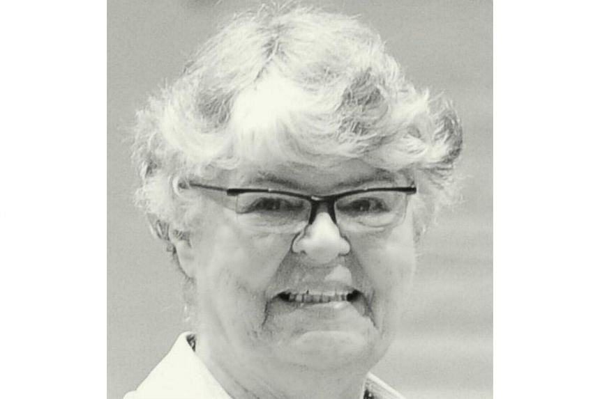 Former CJC principal and supervisor of the CHIJ schools in Singapore Deirdre O'Loan died on Aug 13, 2016, aged 83.
