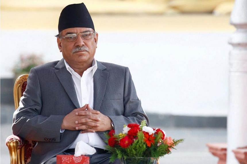 Nepal's Prime Minister Prachanda has sent one of his trusted lieutenants from the insurgency period as a special envoy to China on Monday (Aug 15).