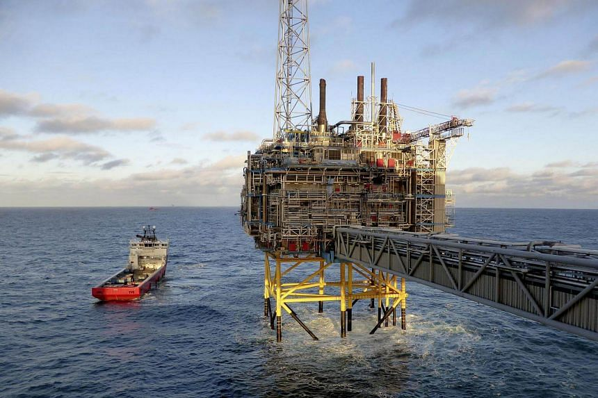 Offshore engineering group Vallianz has gone against the tide to report profits in the oil and gas industry.