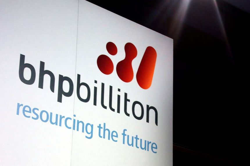BHP Billiton reported a record annual loss on Tuesday, Aug 16, 2016.