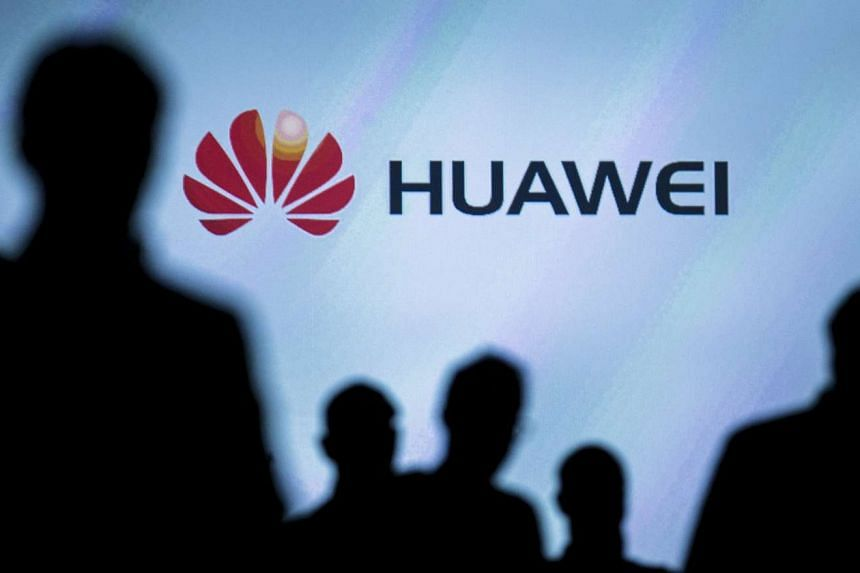 Huawei Technologies took over the top spot in the Chinese market, the world's largest.