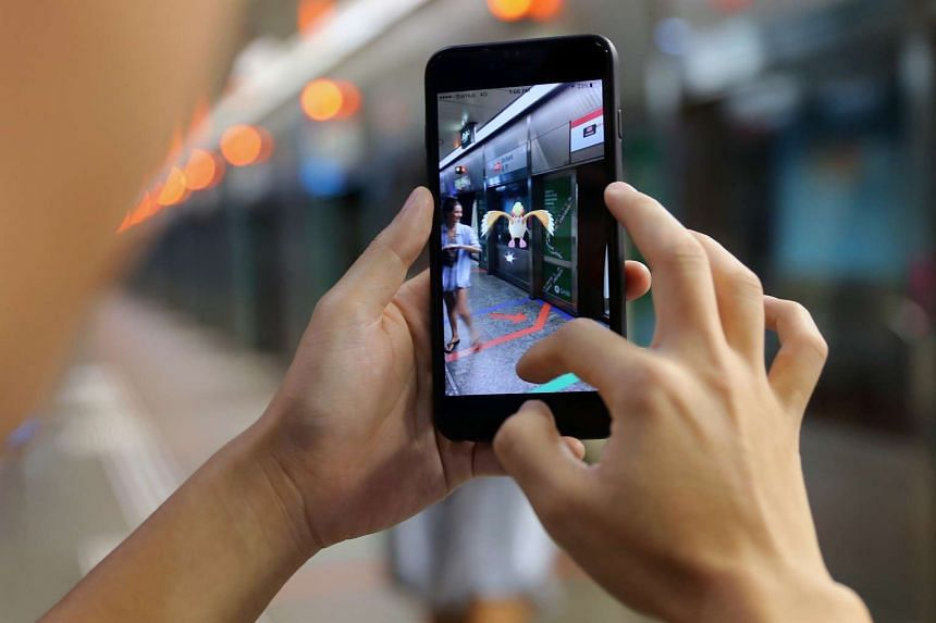 Two men were arrested for a scuffle that was partially caused by mobile game Pokemon Go.