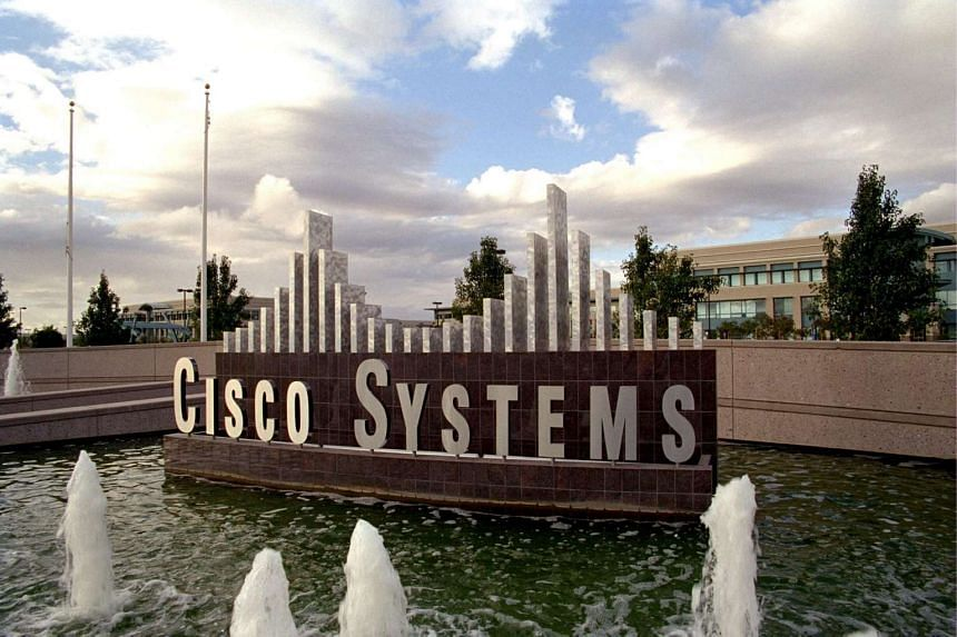 Cisco Systems will cut as many as 14,000 employees worldwide, or 20 per cent of its workforce.