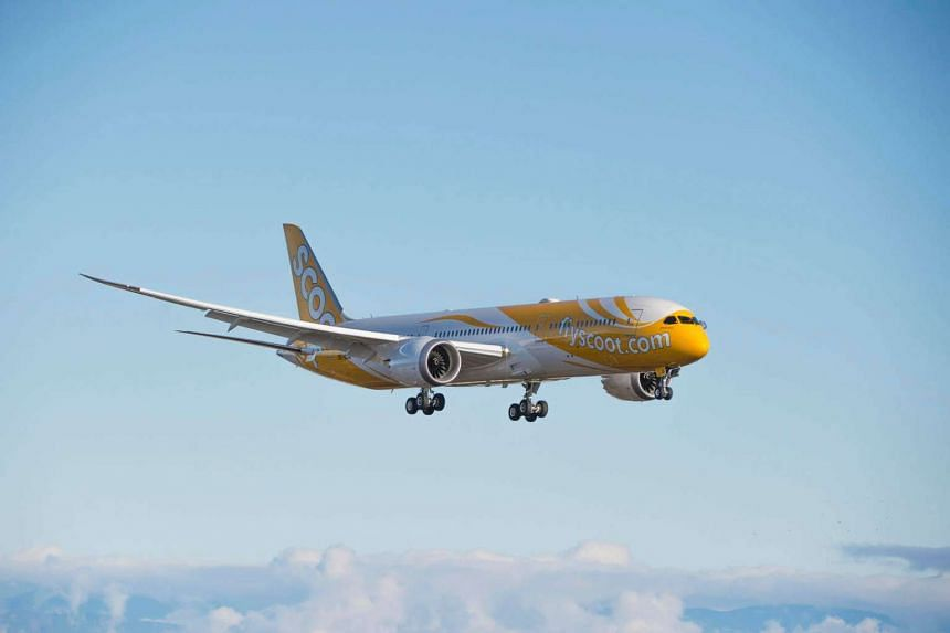 Long-haul budget carrier Scoot will start flying to Athens, Greece - its first point in Europe - in June next year.