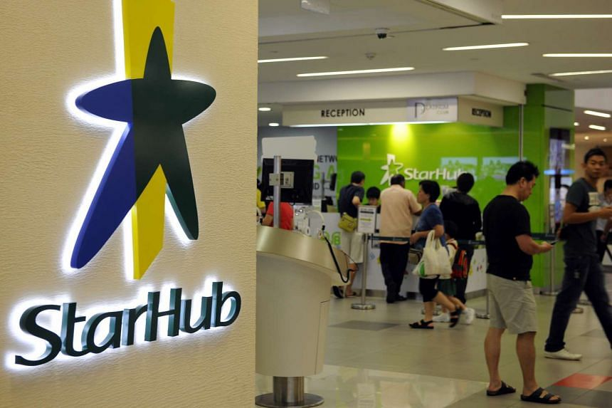StarHub is bundling 12GB mobile data plans with a 1Gbps fibre broadband subscription for $96.56 a month.