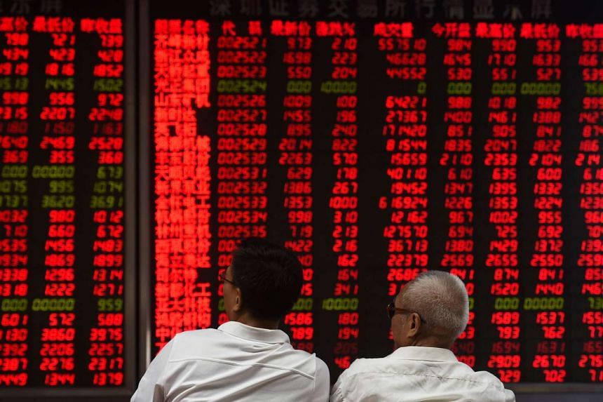 China has approved a program that allowing investors in Hong Kong to trade equities on the Shenzhen exchange.