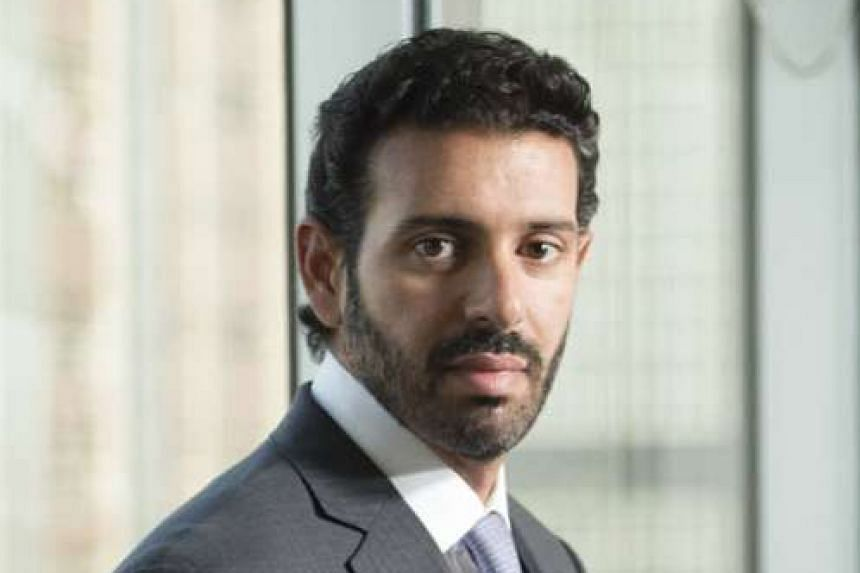 Former Noble CEO Yusuf Alireza quit in May and, days later, the firm announced an emergency rights issue.