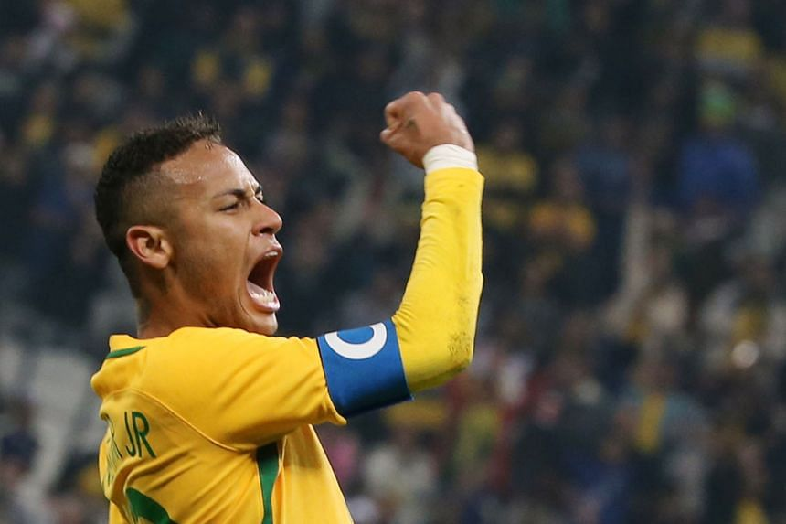 The host nation's hopes of advancing to the final will once again rest on the shoulders of Neymar. The Brazil skipper will be looking to add more goals to his tally against Honduras, having only opened his Games account against Colombia in the last eight.