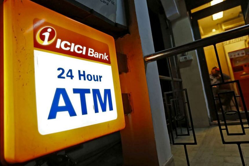 ICICI Bank last month posted a 25 per cent drop in first-quarter profit as provisions for bad debts rose. Temasek's investment in the bank comes amid the Indian central bank's push for lenders to clean up bad debts that have weighed on earnings.