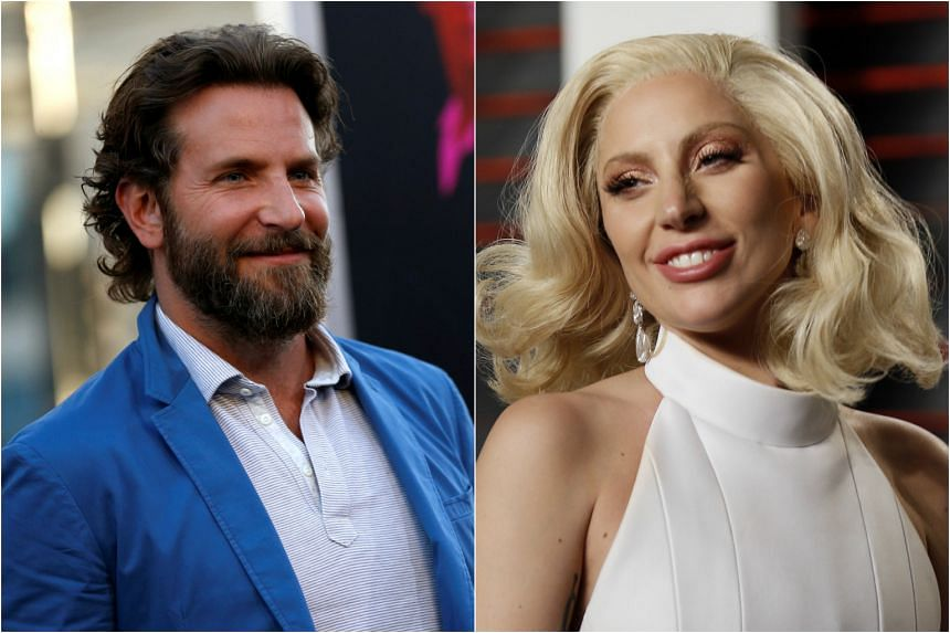 Pop singer Lady Gaga and Oscar-nominated actor Bradley Cooper are joining forces to remake classic Hollywood musical drama A Star is Born.