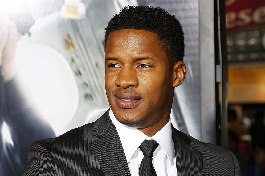 The controversy over a 17-year-old rape accusation comes in the lead-up to the Oct 7 release of The Birth Of A Nation, which Nate Parker (left) writes, directs and stars in.