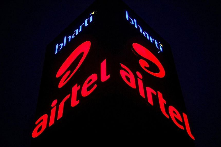 Bharti Airtel has become one of the fastest- growing operators in the emerging markets since it began operations in November 1995.